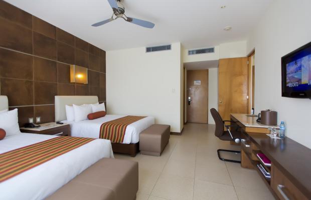 фото отеля Krystal Urban Cancun (ex. B2b Malecon Plaza Hotel & Convention Center) изображение №29
