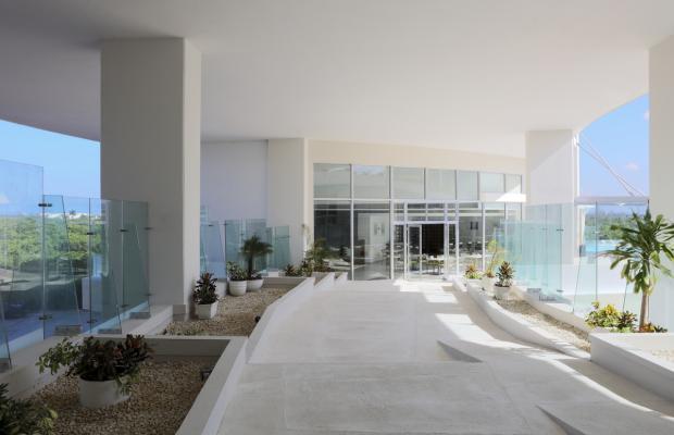 фотографии Krystal Urban Cancun (ex. B2b Malecon Plaza Hotel & Convention Center) изображение №16