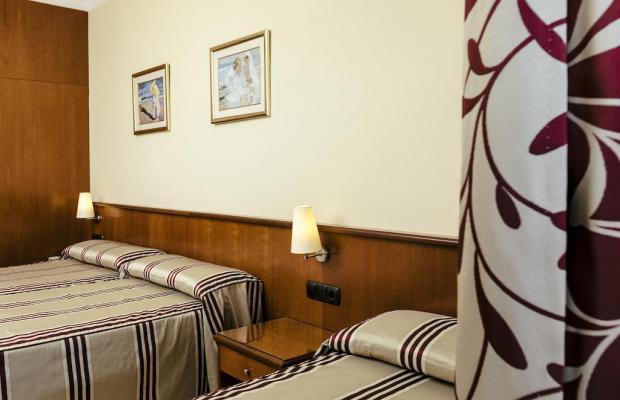 фотографии отеля Montecarlo изображение №15