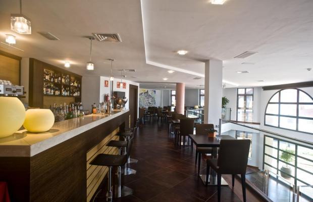 фотографии отеля Roca Negra Hotel & Spa изображение №7