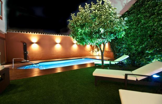 фотографии отеля Infanta Leonor изображение №39
