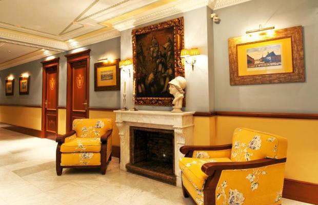 фото отеля Inglaterra изображение №25