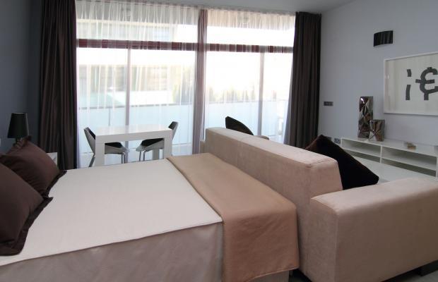 фотографии отеля Aparthotel Four Elements Suites изображение №15