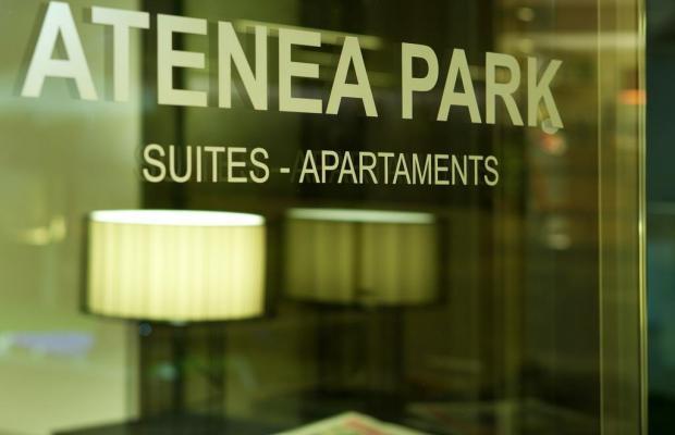 фотографии отеля Atenea Park Suites Apartaments изображение №27
