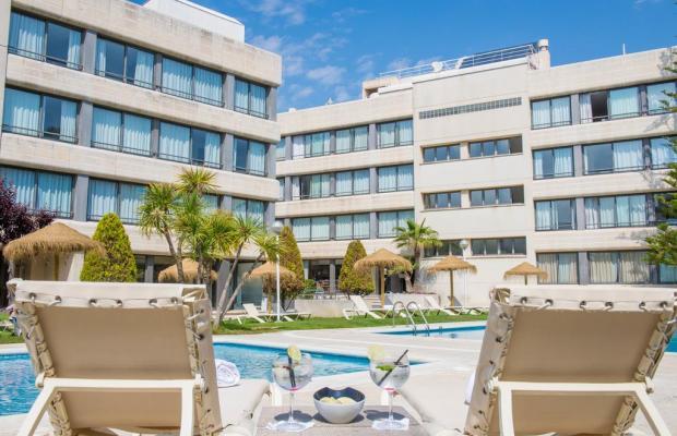 фото Atenea Park Suites Apartaments изображение №6