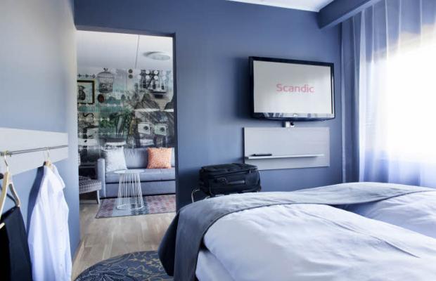фото отеля Scandic Kolding изображение №33