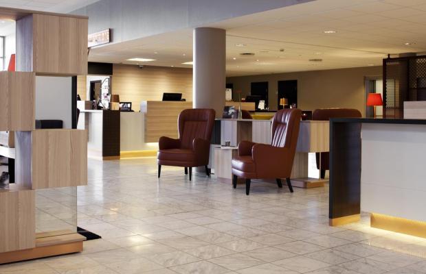 фотографии отеля Scandic Kolding изображение №3