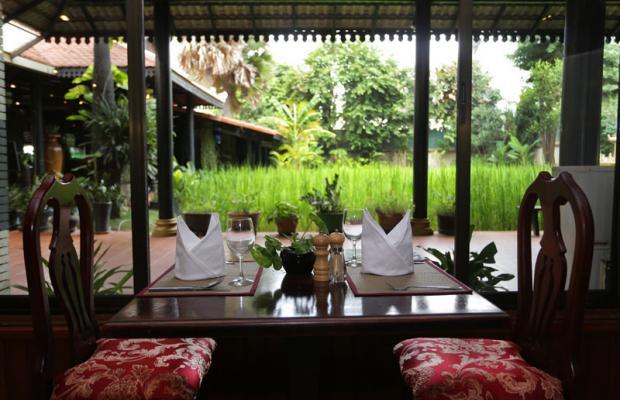 фото Lucky Angkor Hotel изображение №2