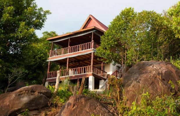 фото отеля Malibu Bungalows изображение №17