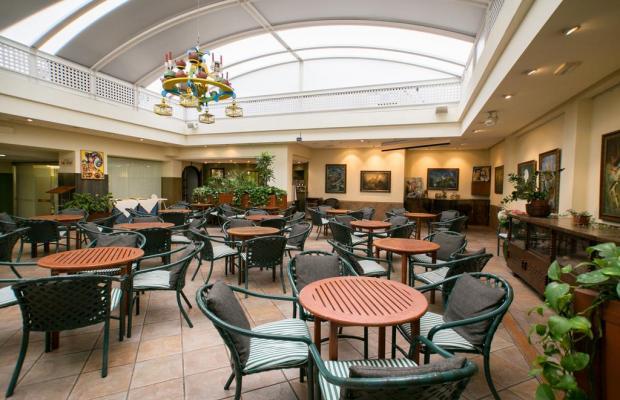 фото отеля THe Fataga & Business Centre (ex. Fataga) изображение №45