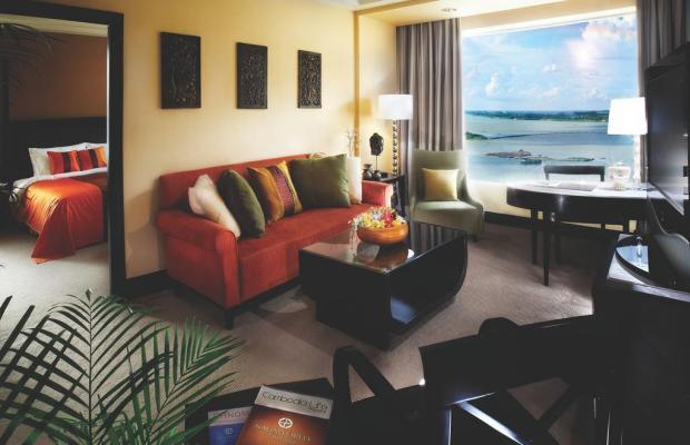 фотографии Naga World Hotel Complex Phnom Penh изображение №24