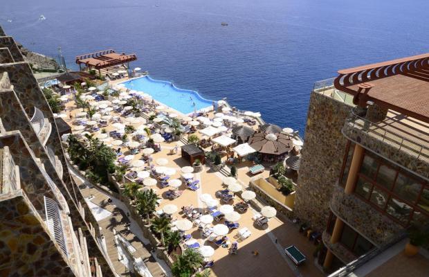 фото Gloria Palace Amadores Thalasso & Hotel изображение №22