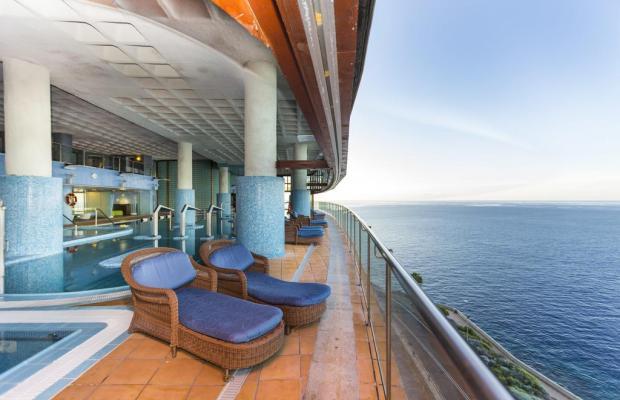 фото отеля Gloria Palace Amadores Thalasso & Hotel изображение №21