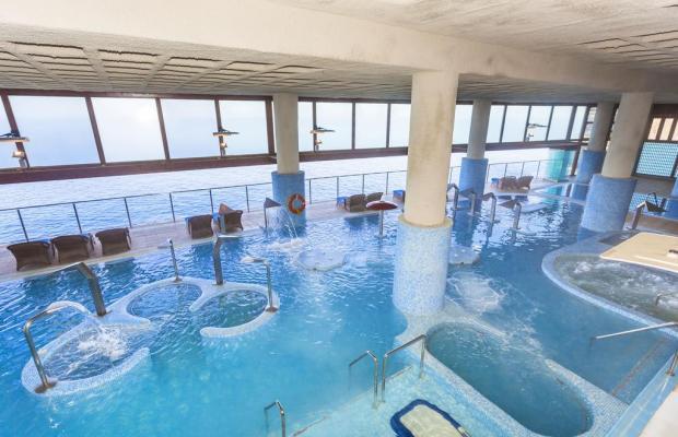 фотографии отеля Gloria Palace Amadores Thalasso & Hotel изображение №11