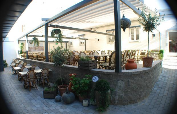 фото отеля Scandic Arvika изображение №25