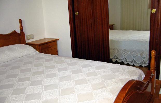 фотографии отеля Complejo Bellavista Residencial изображение №39