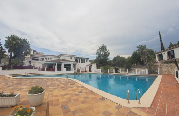 фотографии отеля Complejo Bellavista Residencial изображение №27