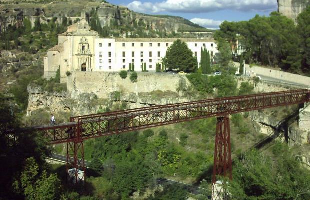 фото отеля Parador de Cuenca изображение №25