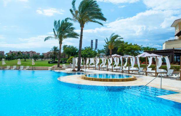 фотографии InterContinental Mar Menor Golf Resort and Spa изображение №44