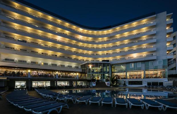 фотографии отеля Best Negresco изображение №3