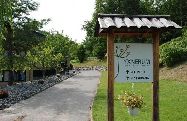 фотографии Yxnerum Hotel & Conference изображение №32