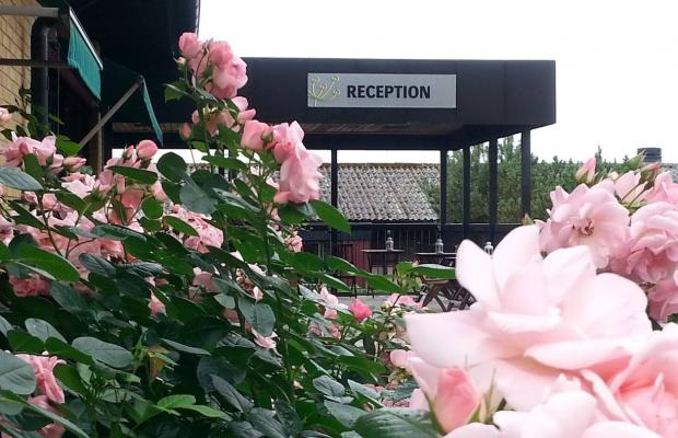 фото Yxnerum Hotel & Conference изображение №30