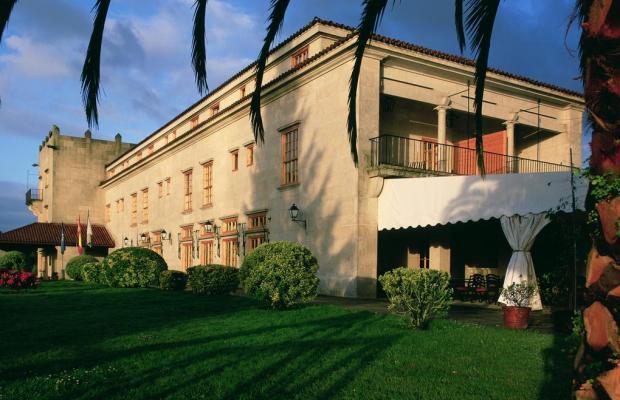 фото отеля Parador de Tui изображение №25