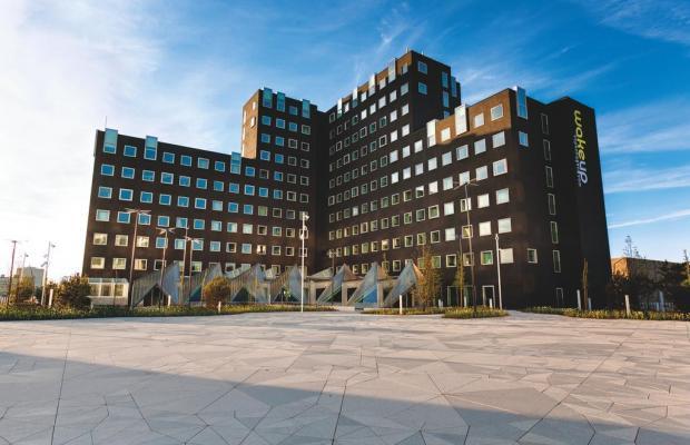 фото отеля Wakeup Copenhagen on Carsten Niebuhrs Gade изображение №1