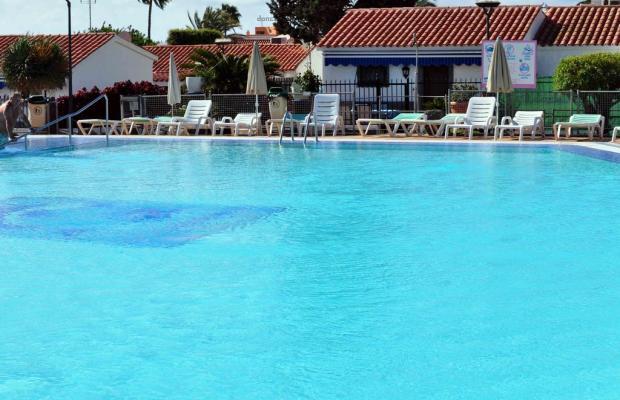 фотографии отеля Santa Clara изображение №11
