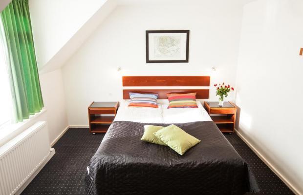 фотографии Ansgar Hotel изображение №20