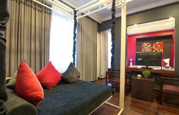 фотографии отеля Memoire D 'Angkor Boutique Hotel изображение №31