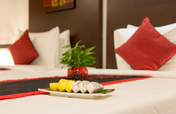 фото Memoire D 'Angkor Boutique Hotel изображение №22