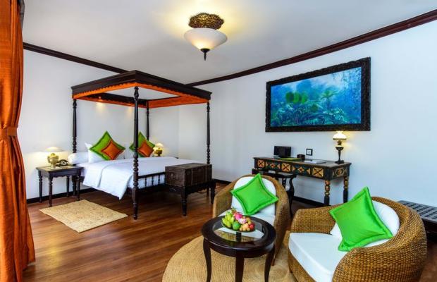 фото отеля Angkor Village изображение №25