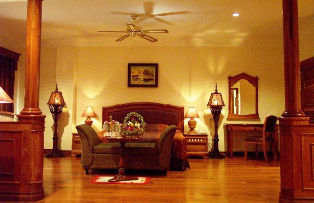 фотографии отеля Apsara Angkor Hotel изображение №19