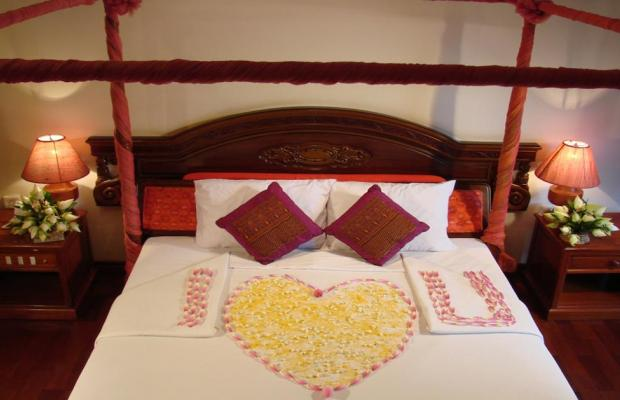 фотографии отеля Apsara Angkor Hotel изображение №15