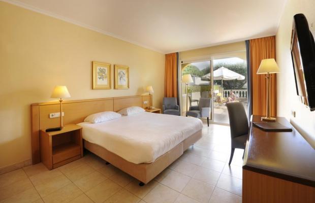 фотографии отеля Van der Valk Hotel Barcarola изображение №11