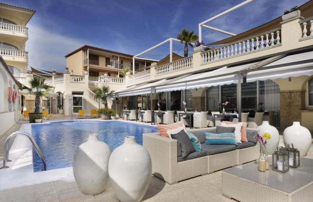 фото отеля Van der Valk Hotel Barcarola изображение №5