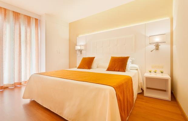 фотографии отеля Hotel Beverly Park & Spa изображение №15