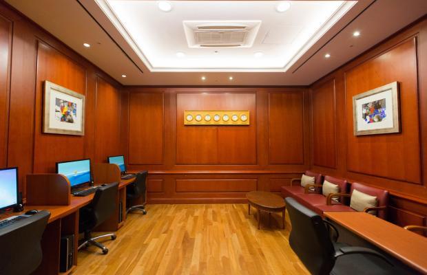 фото отеля Sejong изображение №37