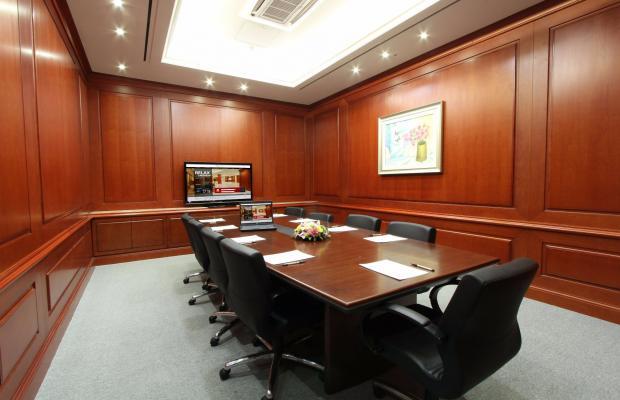 фотографии отеля Sejong изображение №23
