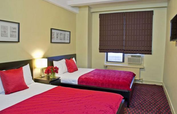 фотографии Hotel Carter изображение №16