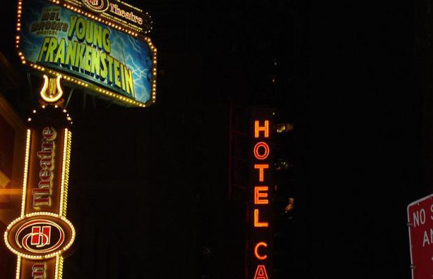 фото Hotel Carter изображение №10