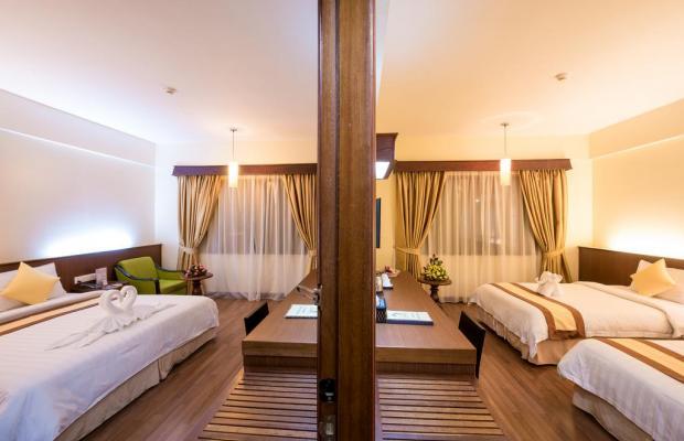 фото отеля OHANA Phnom Penh Palace Hotel изображение №21