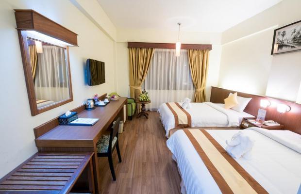 фотографии OHANA Phnom Penh Palace Hotel изображение №16