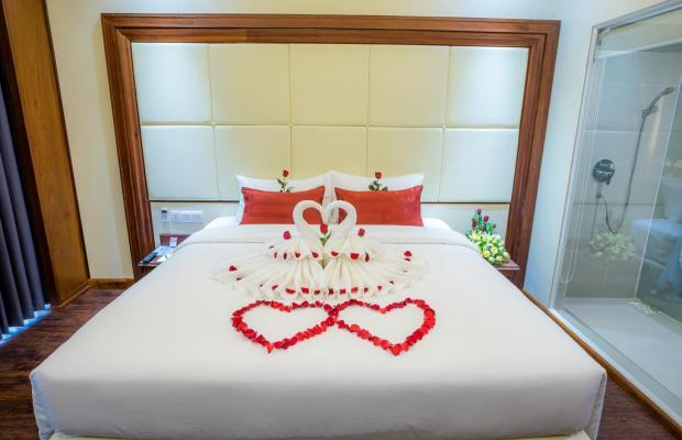 фотографии отеля OHANA Phnom Penh Palace Hotel изображение №7