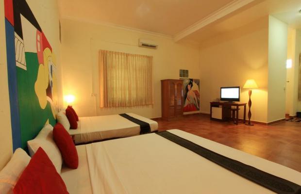фото отеля Orchidee Guesthouse изображение №21