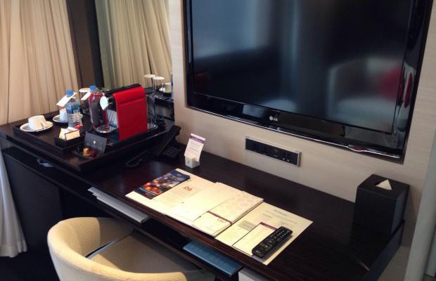 фото отеля THE PLAZA Seoul, Autograph Collection (ex. Seoul Plaza Hotel) изображение №65