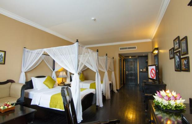 фотографии Pacific Hotel & Spa изображение №12