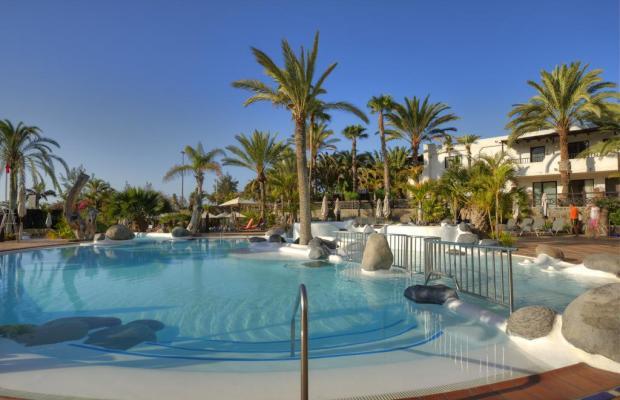фото отеля IFA Beach изображение №33