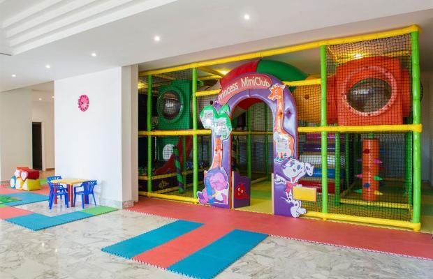 фотографии отеля Taurito Princess изображение №11